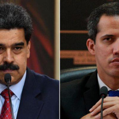 Iglesia venezolana dispuesta a ser facilitadora en negociación entre el régimen y la oposición