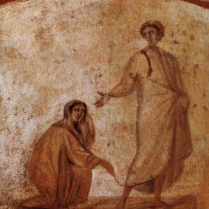 """El Evangelio que anunciamos las mujeres. """"Vamos en su búsqueda, ¡levántate y ocupa tu lugar!"""""""