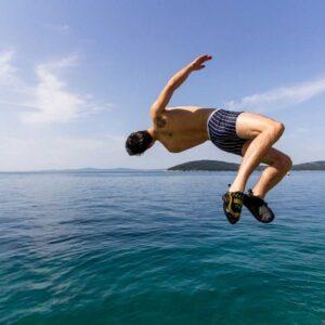 Saltar y soñar