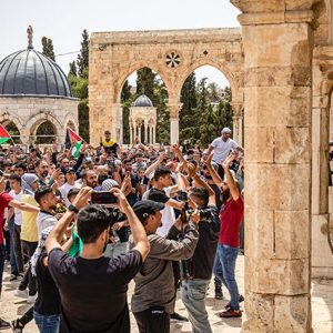 Revista Mensaje N° 699: «El vencedor del último round en Gaza»