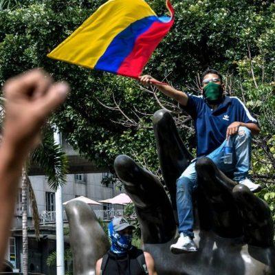 Cercanía de la REPAM con Colombia ante los enfrentamientos de violencia