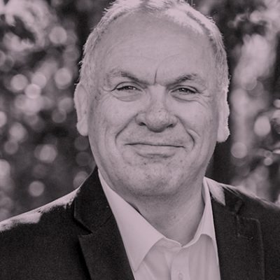 Alfredo Zamudio: La reconstrucción de la confianza