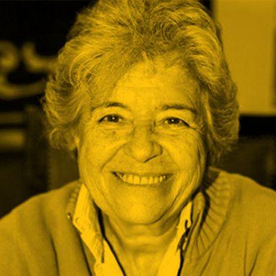Dolores Aleixandre: «Íbamos a colonizar Marte y nos faltaron mascarillas»