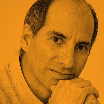 Juan Cristóbal Romero Buccicardi: «Nunca pensé hacer poesía política»