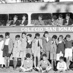 Revista Mensaje N° 700. «Colegio San Ignacio: Una historia de servicio, compromiso y espiritualidad»