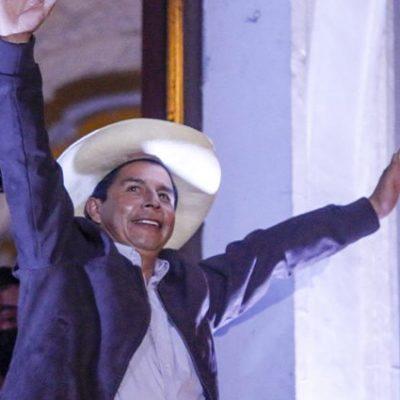 Revista Mensaje N° 700. «Elecciones en Perú: Un grito por la democratización»