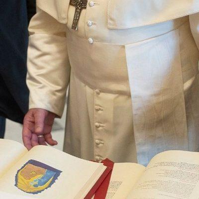 ¿Qué es la forma extraordinaria de la misa y qué fue exactamente lo que hizo el Papa que se habla tanto de ello?