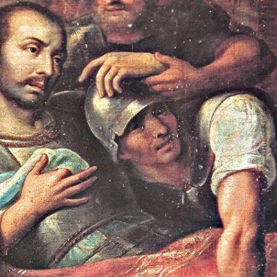 Revista Mensaje N° 700. «Ignacio de Loyola: De las heridas a la conversión»