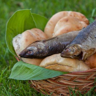 El Evangelio que anunciamos las mujeres. «Panes y peces ofrecidos al mundo, convertidos en milagros»