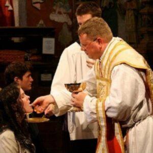 La reforma litúrgica en camino