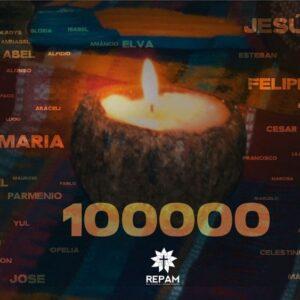 REPAM reporta más de 100 mil fallecidos por Covid-19 en la Amazonía