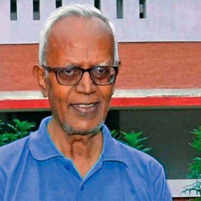 Falleció el padre Swamy, detenido durante 9 meses por defender a los indígenas