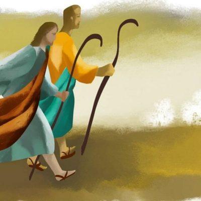 ¿Qué ha podido pasar para distanciarnos tanto de aquel proyecto inicial de Jesús?