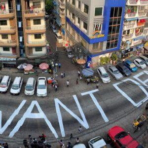 Myanmar: La ONU pide nuevas sanciones contra la junta militar