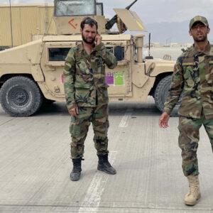 Revista Mensaje N° 701: «Lecciones de Afganistán»
