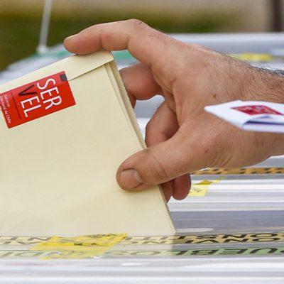 Revista Mensaje N° 701. «El voto obligatorio es una necesidad imperiosa»