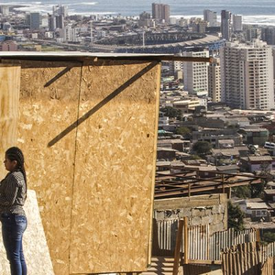 Revista Mensaje N° 701. «La lucha contra la pobreza: Un quiebre en la tendencia»