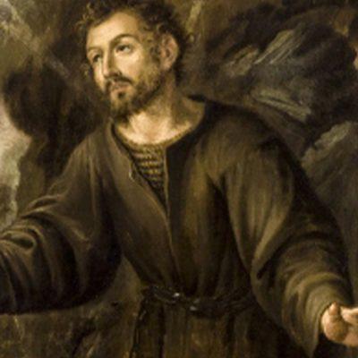 Revista Mensaje N° 701. «Ignacio de Loyola y los peldaños para su conversión»