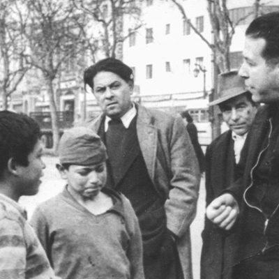 Revista Mensaje N° 701. «El Padre Hurtado, como promotor de la responsabilidad empresarial»
