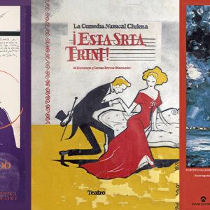 Revista Mensaje N° 701. «Afiches teatrales, la primera mirada»