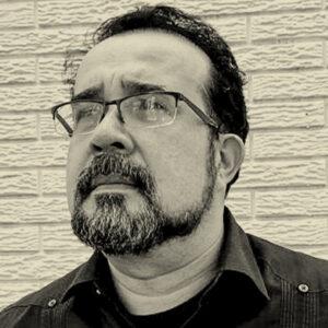 Pedro Rodríguez: Los hombres lobos y el lobo del hombre
