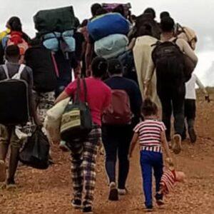 Obispos y Red CLAMOR piden crear corredores humanitarios para migrantes
