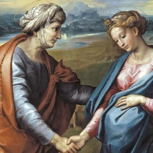 El Evangelio que anunciamos las mujeres. «¡Dichosa tú por haber creído!»