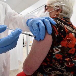 El Papa: «Vacunarse es un acto de amor»