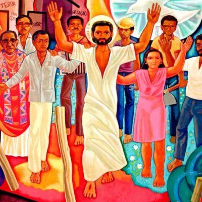 Jesús perdonaba a las prostitutas, abrazaba a los niños, lloraba con los amigos, contagiaba esperanza e invitaba a la gente a vivir con libertad el amor