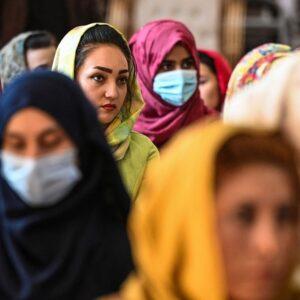 Afganistán, las ONG piden a Occidente garantías para los más vulnerables