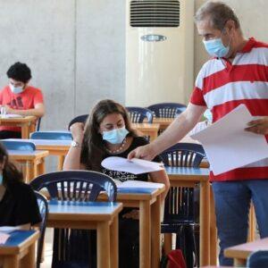 Líbano: 1,2 millones de niños han dejado de ir a la escuela