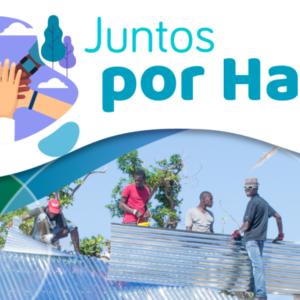 Iglesia latinoamericana y caribeña presenta su campaña 'Juntos por Haití'
