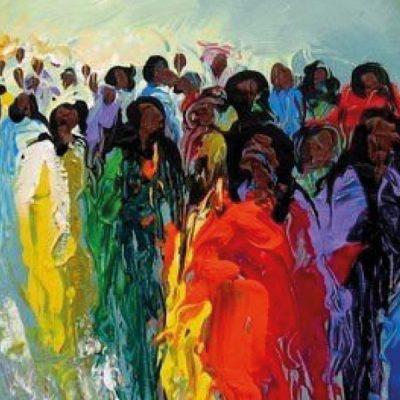 El Evangelio que anunciamos las mujeres. «Tradiciones y culto interior»