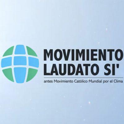 Movimiento Católico Mundial por el Clima ahora es Laudato Si'