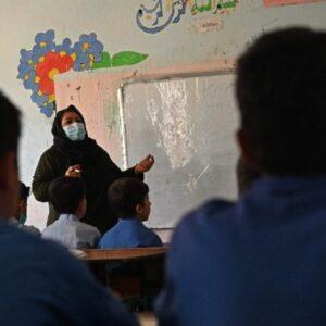 Afganistán: Estudiantes atrapados en Kabul