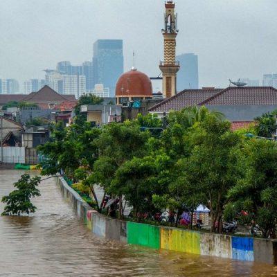 Gran Imán Ahmed al-Tayeb alerta de los peligros que el cambio climático está provocando en Asia