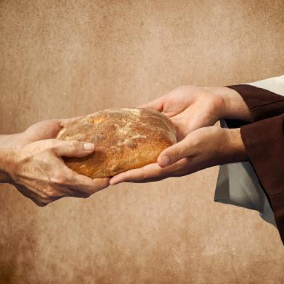 El Evangelio que anunciamos las mujeres. «Yo soy el pan de vida»