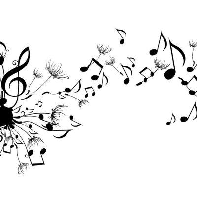 Caminos hacia Dios: La música