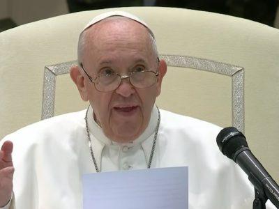 Papa sobre el Sínodo: «No tengan miedo a las sorpresas, dejen abiertas puertas y ventanas»