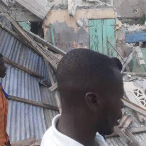 Comunicado de los jesuitas en Haití sobre la situación del país