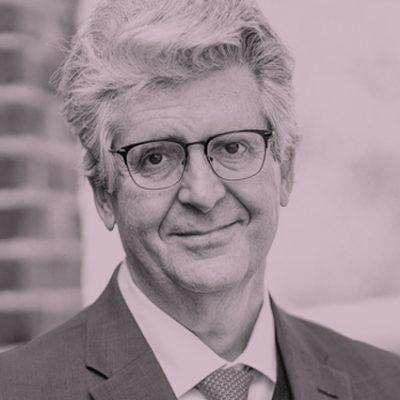 Fernando Reimers: El futuro de la escuela en la comunidad