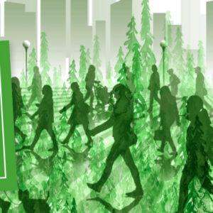 Editorial Revista Mensaje N° 702. «¿Futuro negro o futuro verde? El aporte constitucional»