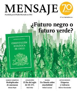Revista Mensaje – Revista Mensaje
