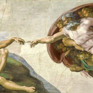 Revista Mensaje N° 703. «Creo que en Dios que crea»