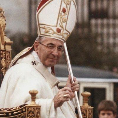 El Papa autoriza los decretos de nuevos beatos