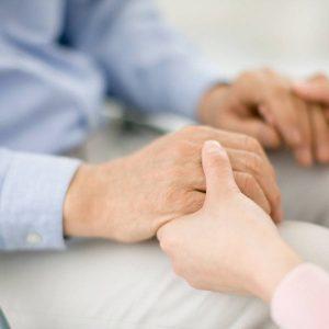 Las personas que viven echando una mano y haciendo el bien, son grandes, aunque no lo sepan