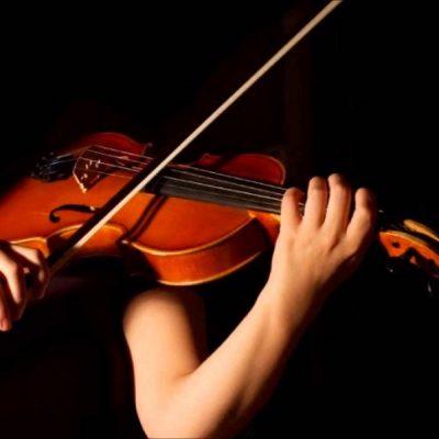 Instrumento en sus manos