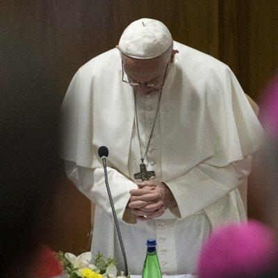 9 y 10 de octubre: El Papa Francisco abre el Proceso Sinodal