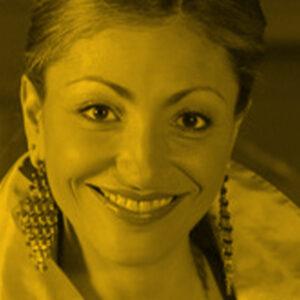 Cristina Gallardo-Domâs: «En la expresión artística se devela lo mejor del ser humano»
