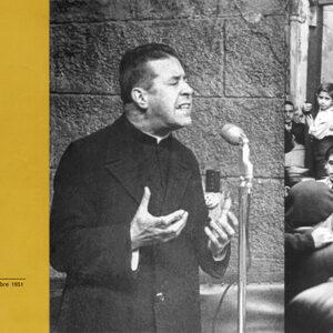 Revista Mensaje N° 703, edición aniversario. «Para mejor servir y comunicar»